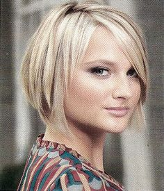 Jaw Length Hairstyles | chin length bob haircut picture