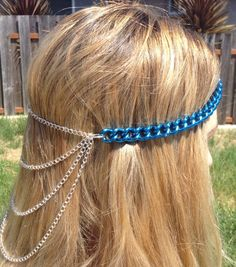 $22  summer girl head jewelry  https://www.etsy.com/listing/99826823/rave-princess-cranial-crown
