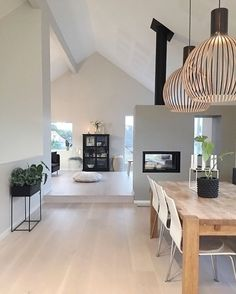 Is To Me brings you the essence of Scandinavian design with soft furniture, . - Scandinavian Design Trends - Have Best Home Decor ! Scandinavian Home, Home Fashion, Home And Living, Living Rooms, Kitchen Living, Home Interior Design, Simple Interior, Interior Colors, Home Accessories