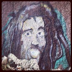 Bob Marley, Sant Andreu