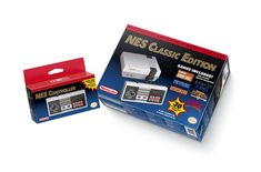 Nintendo Set to Release a Miniature NES With 30 Built-In Games | 8 Bit Nerds