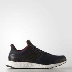 Ultra Boost ST Shoes - Black