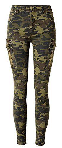 Tenue, Mode Camouflage, Pantalons De Camouflage, Pantalon De L armée,  Pantalon 3f8afe45a4ac
