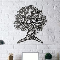 """Excellent """"metal tree wall art decor"""" info is offered on our web pages. Take a look and you wont be sorry you did. Leaf Wall Art, Metal Tree Wall Art, Metal Wall Decor, Metal Art, Tree Wall Decor, Wall Art Decor, Best Housewarming Gifts, Sculpture Metal, Tree Artwork"""