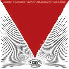 Foxygen: We Are the 21st Century Ambassadors of Peace & Magic | Album Reviews | Pitchfork