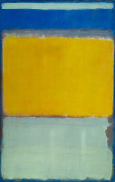 「Mark Rothko」の画像検索結果