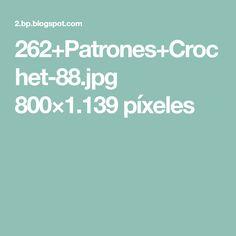 262+Patrones+Crochet-88.jpg 800×1.139 píxeles