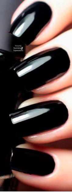 Black Nails ❤️รωεεƭร  ρ૨เɳ૮εรร  รɠ33 ∂α૨ℓเɳɠ ∂α૨ℓα