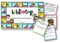 Un petit jeu pour travailler les stratégies essentielles vues lors des ateliers DECLIC, le Bibliotop. Ce jeu permet de travailler : la fluence avec des virelangues à lire la compréhension avec des …
