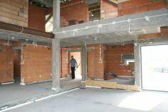 Блог MojaBudowa.pl Дом ИДЕАЛЬНОЕ 2 строит damianpaulina - онлайн журнал строительство, строительство бизнес-справочник