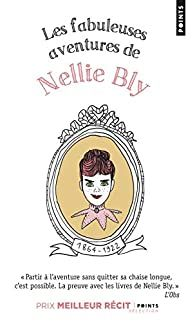Margaret Mitchell, Nellie Bly, Les Aliens, Literature Books, Le Point, Convenience Store, Reading, Words, Grands Reportages