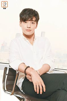 Asian Men Hairstyle, Asian Guy Hairstyles, Handsome Asian Men, Kang Haneul, Moon Lovers, Korean Actors, 21st, Celebrities, Baby Boy