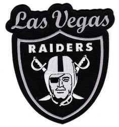 Las Vegas Raiders Logo Patch Xlg 8 X 9 Super Bowl Champions Oakland ? Okland Raiders, Raiders Vegas, Raiders Stuff, Raiders Girl, Raiders Nails, Oakland Raiders Wallpapers, Oakland Raiders Images, Oakland Raiders Football