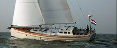 Bestewind 50 / K Yachtbuilders