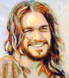 i am very grateful for christs atoning sacrifice #ldsseminary #rejoice