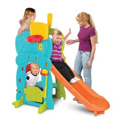 Fisher-Price® 5-in-1 Activity Clubhouse - Sears | Sears Canada
