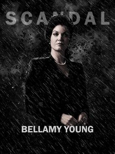 "Actress Bellamy Young was born in Asheville, NC in 1970 and is best known for her role as the First Lady Mellie Grant in the ABC drama series ""Scandal."""
