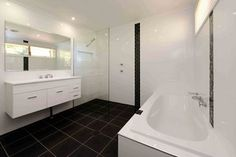 Bathroom Renovations Canberra