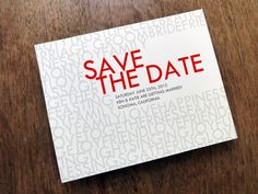 78 Best Printable Wedding Save The Date Cards Images On Pinterest