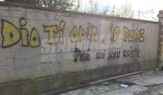Scritte sui Muri Acredine
