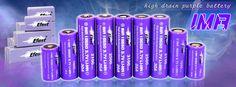 mod-batterijen -Vape Depot voor elektronische sigaretten / dampen, e-liquid