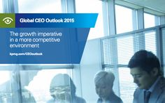 Top concerns of CEOs over the next 3 years | simply communicate