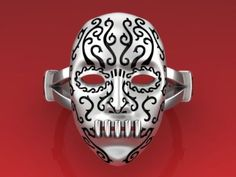 Harry-Potter-Bellatrix-Lestrange-Mask-Ring-Death-Eater-Deathly-Hallows-Skull