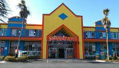 Sunsations Beach Store Destin, FL