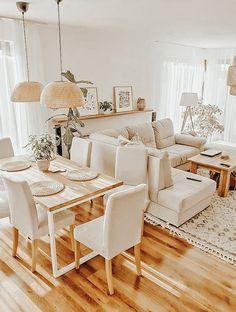 Home Room Design, Home Interior Design, Living Room Designs, Interior Ideas, Cute Living Room, Living Room Decor Cozy, Living Rooms, Living Room Colors, House Rooms