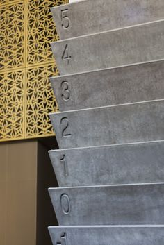 IVANKA Concrete Design - projects