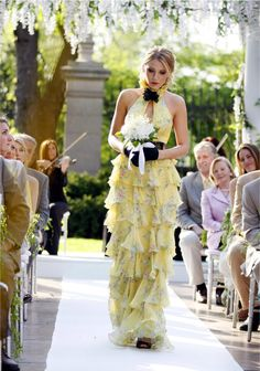 Shop Gossip Girl's Unforgettable Fashion Looks, On Its 10th Anniversary