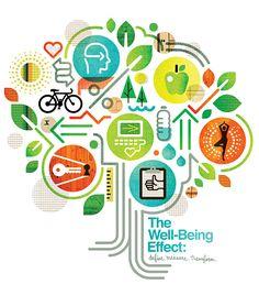 Healthways Well-Being Summit - Matt Lehman Studio