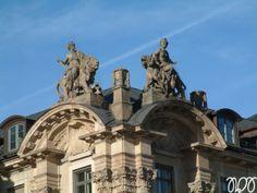 Munich - München - Börse