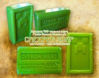 Creeper Soap