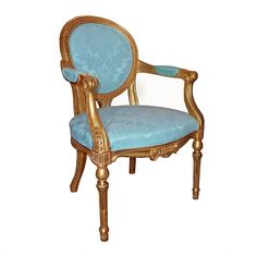 English Georgian | Furniture and Mirrors,Seating,A287 George III Gilt Dining Chair