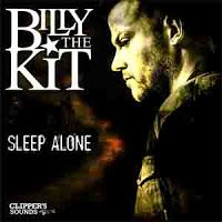 "RADIO   CORAZÓN  MUSICAL  TV: BILLY THE KIT: ""SLEEP ALONE"" [DANCE-MUSIC]"