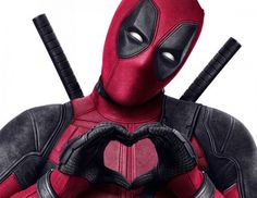 Filme: Assisti Deadpool e adorei