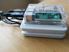 Create a hardened Raspberry Pi NAS with RAID 1, Pi Drive then configure Docker and various data storage options. Then benchmark the I/O performance.