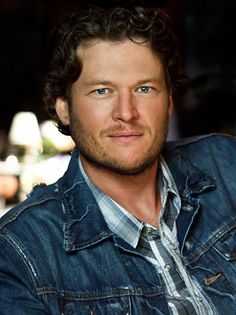 After watching him on the voice- I freakin' love this guy!!!! I wanna marry him... lol!! I don't think my husband would approve... :)