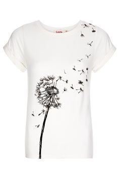 Louche Dandelion T-Shirt