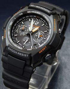 Casio G-Shock GW2000