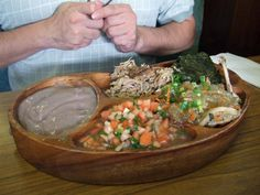 Hawaiian plate lunch - I miss this food so much!