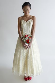 34 Wedding Dresses That'll Restore Your Faith In Marriage