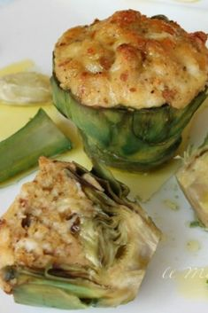Neapolitan or 'mbuttunati stuffed artichokes are a wealthy, wealthy and straightforward to make second vegetable dish.