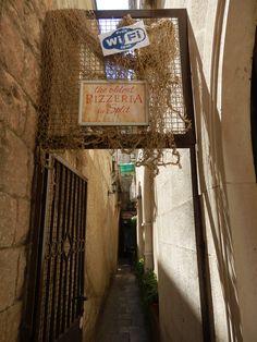 Split Croatia, Old Things, Croatia