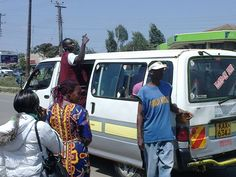 Funny and Awful Replies People Get In Matatus (Part 2)