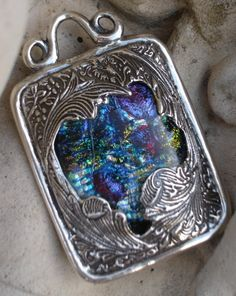 All Things Beautiful - PMC Artisan Jewelry