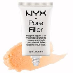 NYX Pore Filler.. love this stuff