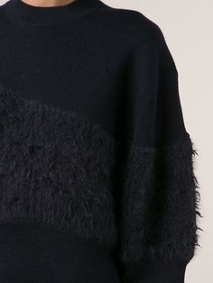 Shop 3.1 Phillip Lim dolman sleeved sweater in Nugnes 1920 from the world's best independent boutiques at farfetch.com. Over 1000 designers from 60 boutiques in one website.