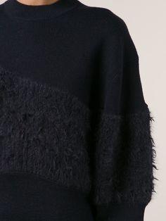 Shop 3.1 Phillip Lim dolman sleeved sweater